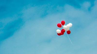 City of St. Augustine bans release of balloons into the air