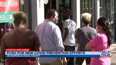 Florida representative calls on Gov. DeSantis to put more effort into preventive COVID-19 measures