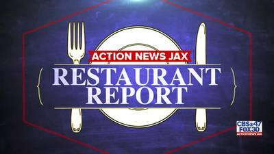 Restaurant Report: Feb. 12. 2021