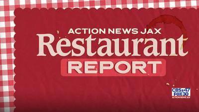 Restaurant report 2-19-2021