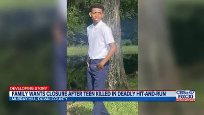 Family wants closure after teen killed in deadly hit-and-run