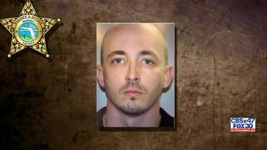 SWAT teams going door-to-door to track down man accused of shooting Nassau Co. deputy, JSO K9