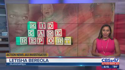 Local day care lands on Kid Care Report a second time for violations