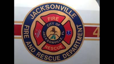 JFRD: Woman killed in Mayport house fire